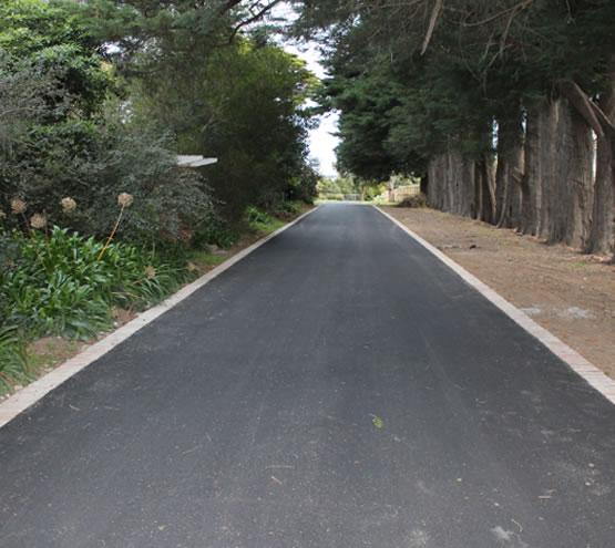 Asphalt Driveways Melbourne